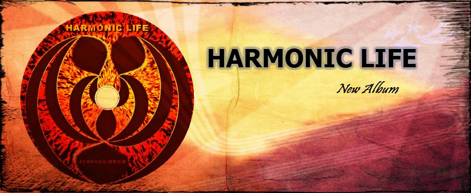 Harmonic Life New Album