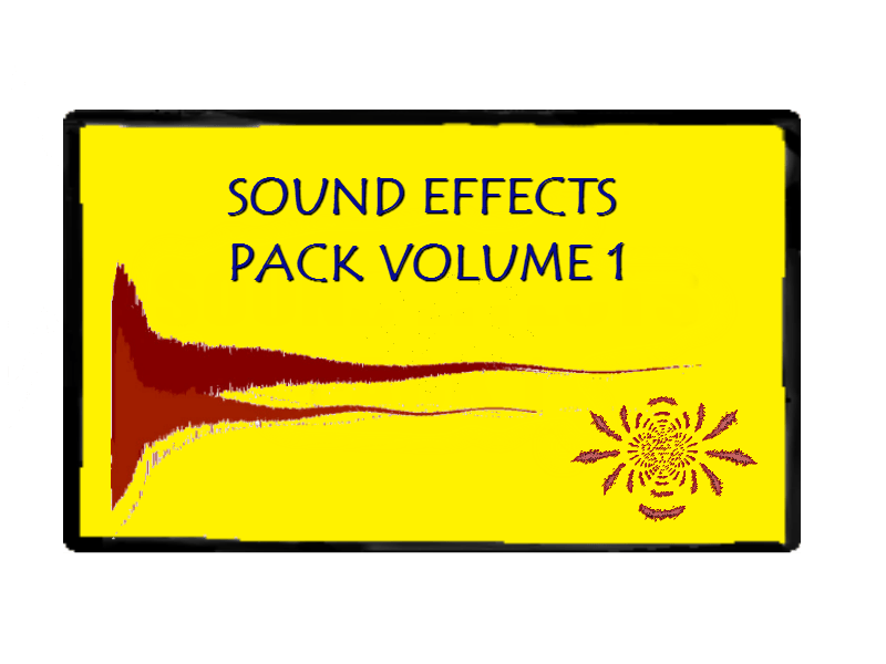sound effects pack volume 1.4