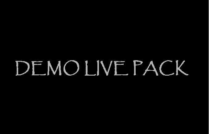 DEMO_20LIVE_20PACK