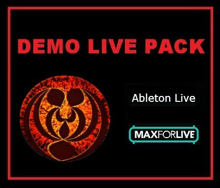 DEMO-LIVE-PACK-M-L1M